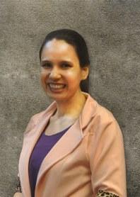Mrs. Rojanard Waramontri